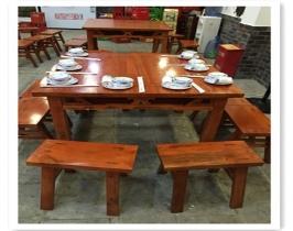 重庆中餐桌